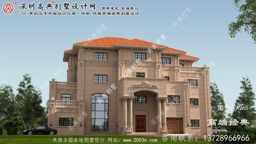 袁州区农村厨房设计效果图