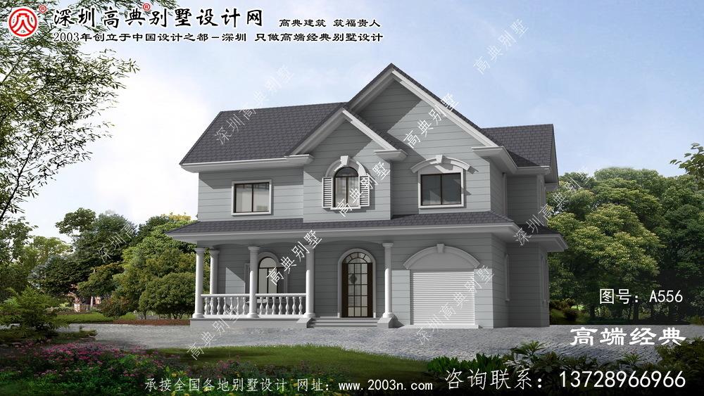 同江市求农村自建房设计图