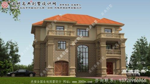 蒸湘区大型别墅图片大全