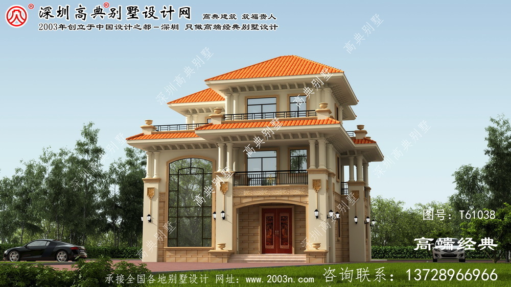 广汉市三别墅图片大全