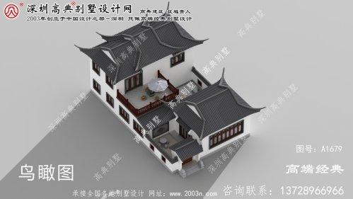 绥宁县苏式园林别墅,传统文化的优雅