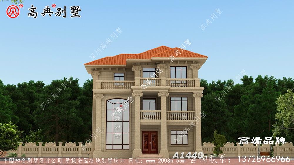 房子设计图平面图大全一辆车钱就能盖栋新房