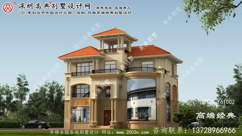 围场满族蒙古族自治县欧洲豪华别墅,你更喜欢哪一个?