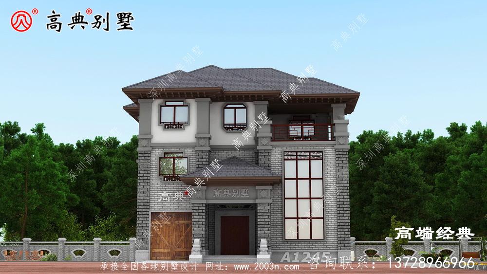 钦州市乡下普通房屋图片,造价这么低,你敢相信吗