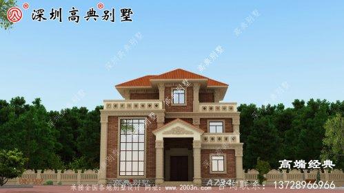 一辈子建一次房不容易,得好好设计才行