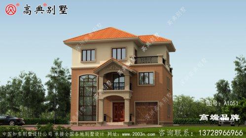 建房的可不是为了攀比,而是改善自家的居住环